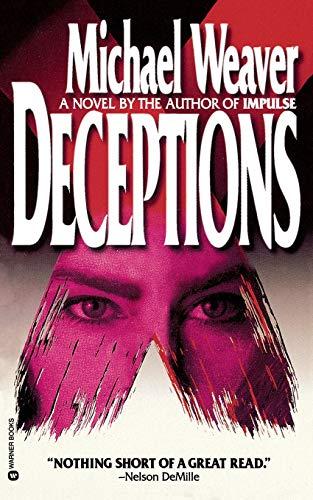 9780446602952: Deceptions