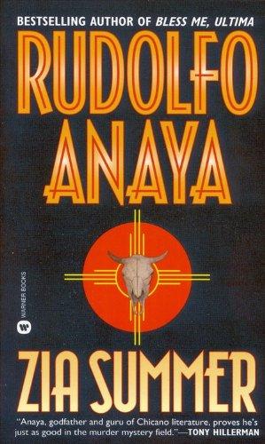 Zia Summer: Rudolfo Anaya
