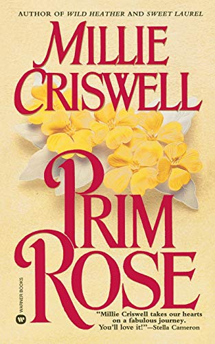 9780446603232: Prim Rose (Flowers of the West)