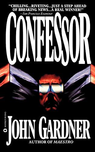 9780446603324: Confessor