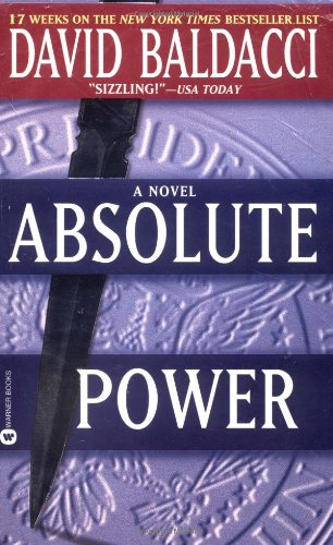 9780446603584: Absolute Power
