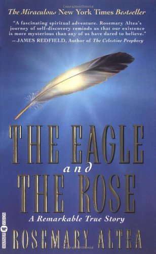 9780446603645: The Eagle and the Rose: A Remarkable True Story