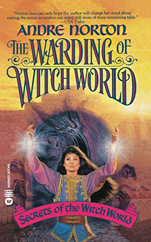 The Warding of Witch World (Paperback) - Andre Norton