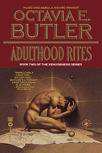 9780446603782: Adulthood Rites (Xenogenesis)