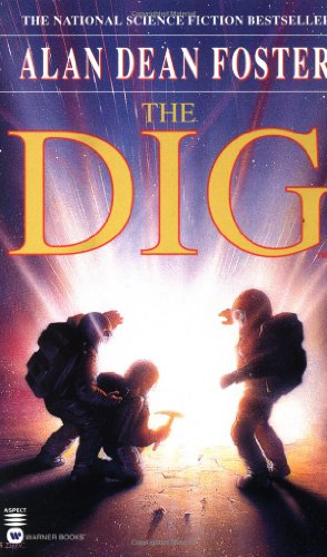 9780446603799: The Dig