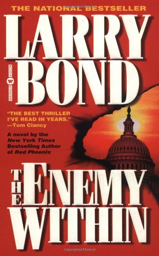 The Enemy Within: Bond, Larry