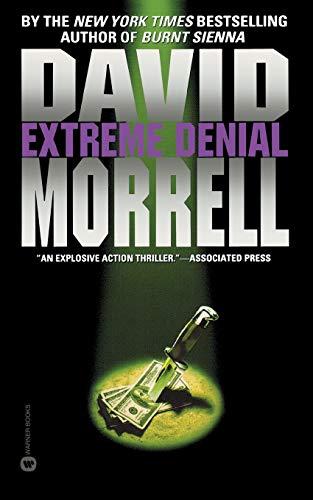 Extreme Denial: David Morrell