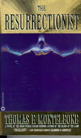 9780446603997: The Resurrectionist