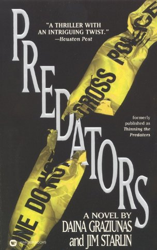 9780446604000: Predators