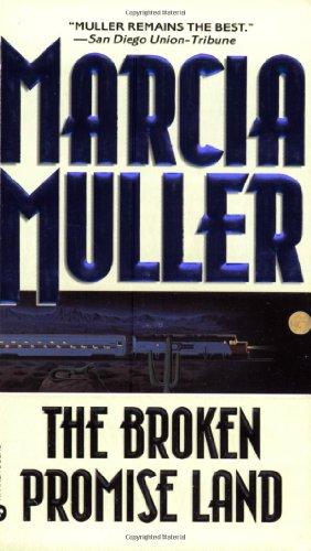 The Broken Promise Land: Muller, Marcia