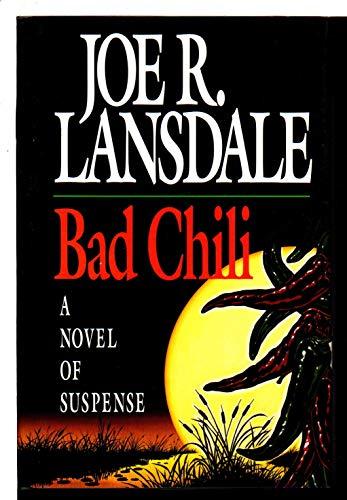 9780446604215: Bad Chili