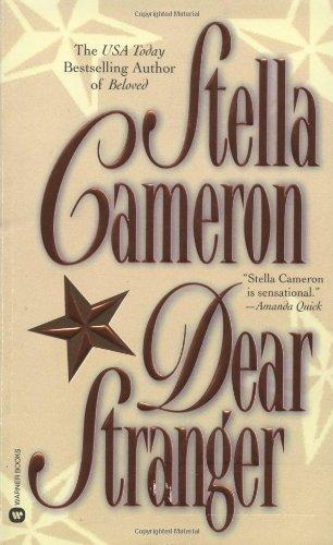 9780446604291: Dear Stranger (Warner, Historical Romance)