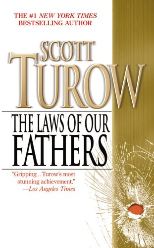 9780446604406: The Laws of Our Fathers
