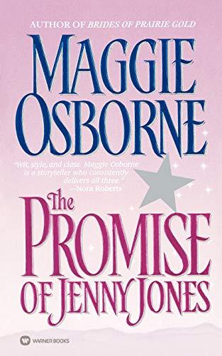 9780446604413: The Promise of Jenny Jones