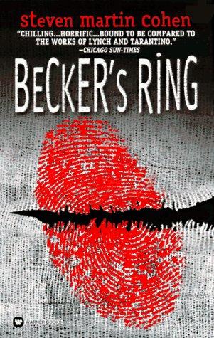 Becker's Ring: Cohen, Steven Martin