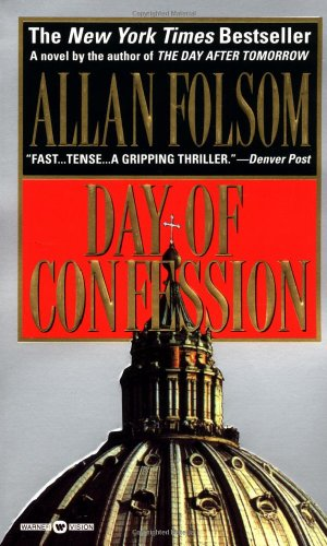 9780446604536: Day of Confession