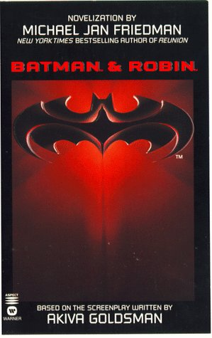 9780446604581: Batman & Robin