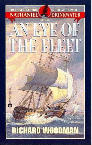 9780446604611: An Eye of the Fleet (Nathaniel Drinkwater)