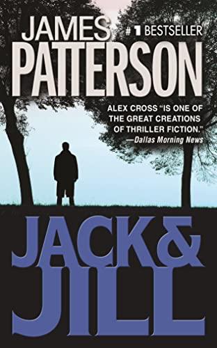 9780446604802: Jack & Jill (Alex Cross)