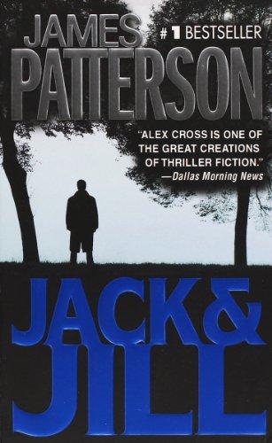 9780446604802: Jack and Jill (Alex Cross Novels)