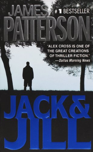 9780446604802: Jack & Jill (Alex Cross)
