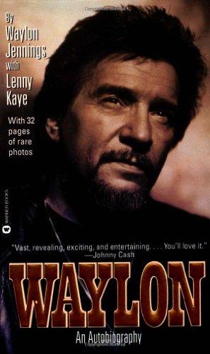 9780446605120: Waylon: An Autobiography