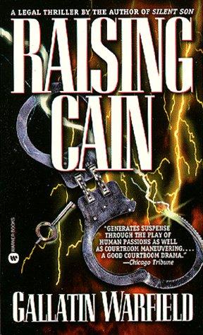 9780446605137: Raising Cain
