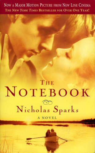 The Notebook: Nicholas Sparks