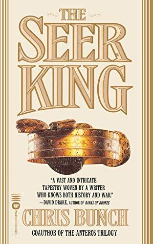 9780446605243: The Seer King