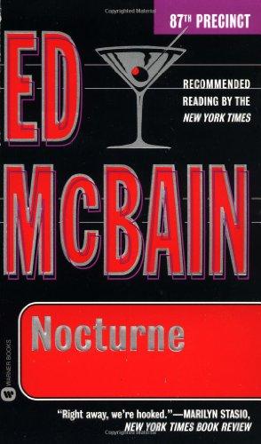 9780446605380: Nocturne: A Novel of the 87th Precinct (87th Precinct Mysteries)