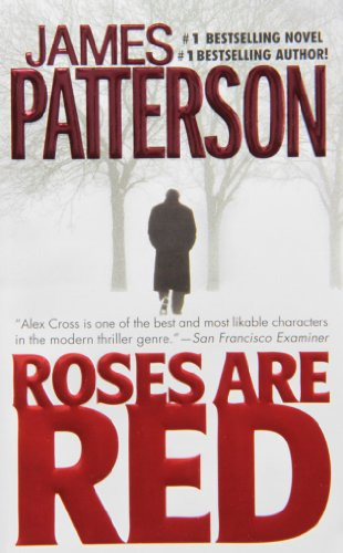 9780446605489: Roses Are Red (Alex Cross)