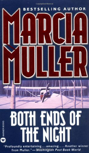 9780446605502: Both Ends of the Night (A Sharon McCone mystery)