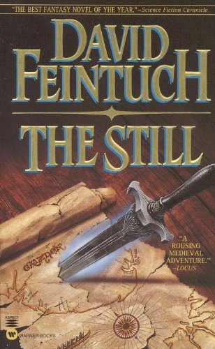 The Still (0446605514) by Feintuch, David