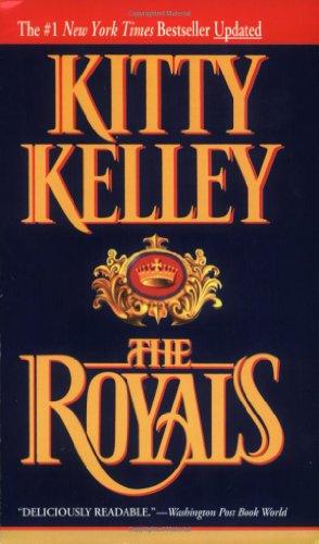 9780446605786: The Royals (Roman)