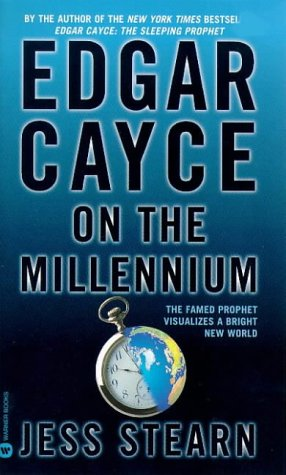 9780446605878: Edgar Cayce On The Millenium