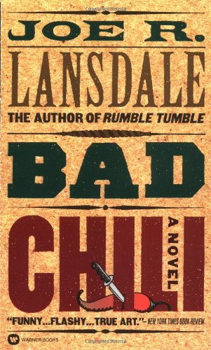 9780446606028: Bad Chili
