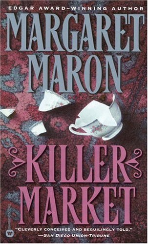 Killer Market (Deborah Knott Mysteries): Maron, Margaret