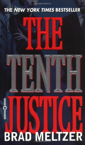 9780446606240: The Tenth Justice