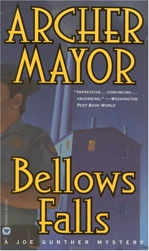 9780446606301: Bellows Falls (Joe Gunther Mysteries)