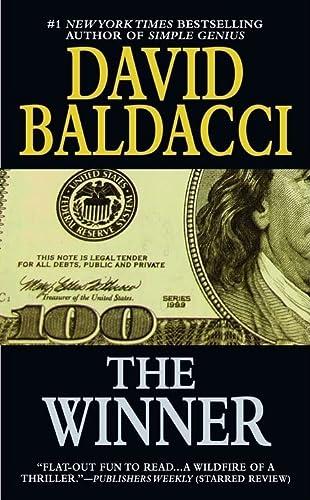 9780446606325: The Winner