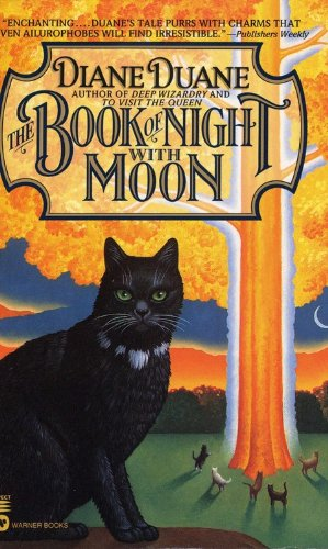 9780446606332: The Book of Night with Moon