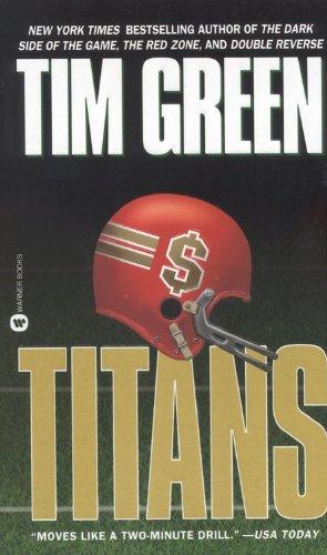 9780446606363: Titans