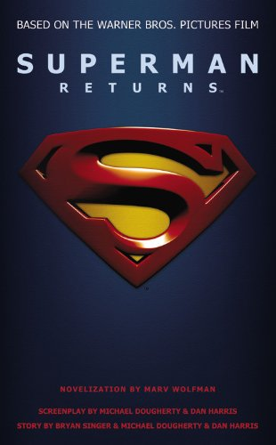 9780446606523: Superman Returns