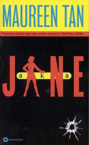 9780446606677: A.K.A. Jane