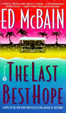 The Last Best Hope: McBain, Ed