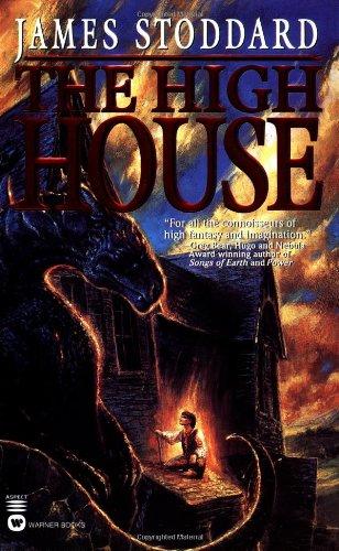 9780446606790: The High House