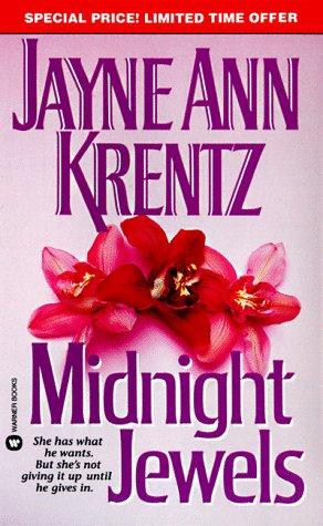 9780446606844: Midnight Jewels