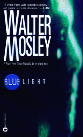 9780446606929: Blue Light