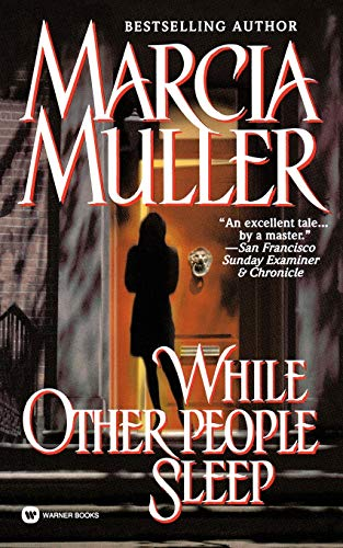 9780446607216: While Other People Sleep (Sharon McCone Mysteries (Paperback))