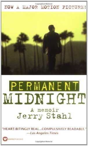 9780446607261: Permanent Midnight: A Memoir